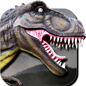 Jurassic Safari Dino Hunter - Best Hunting Game