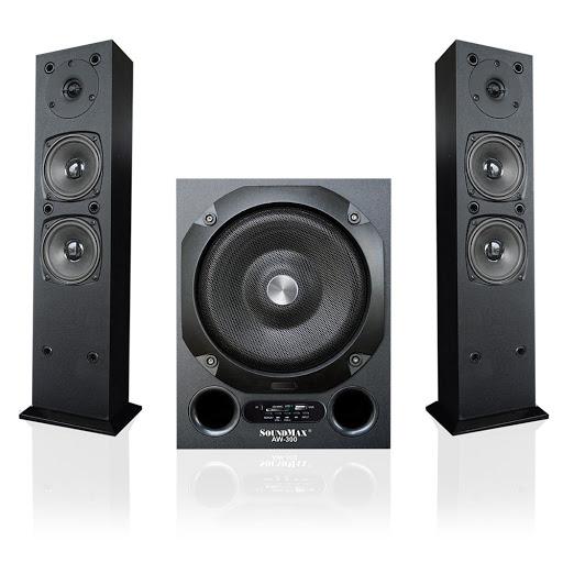 Loa Soundmax AW 300 - 1