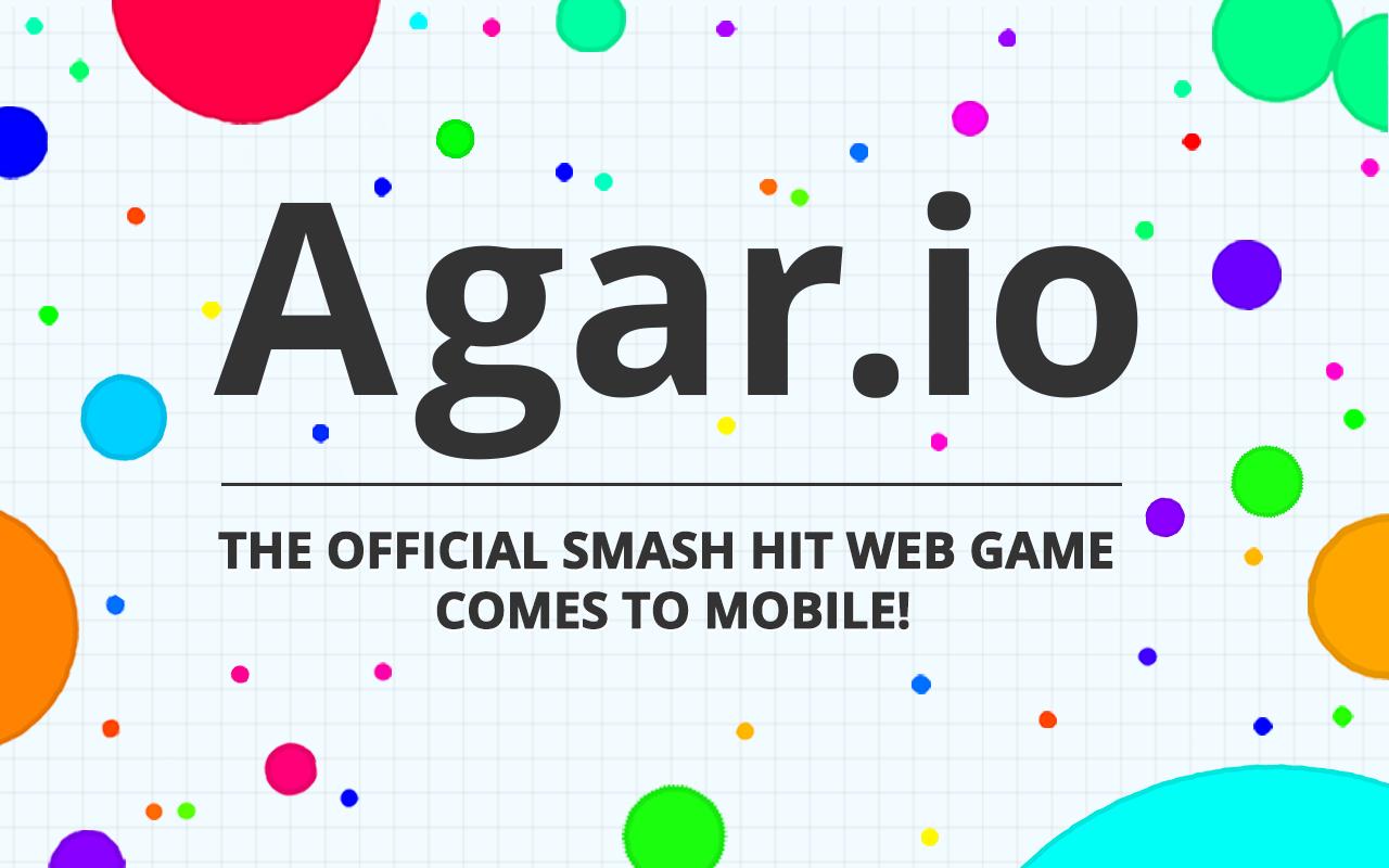 Agar.io screenshot #7
