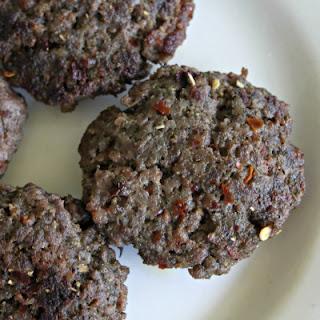 4-Ingredient Homemade Sausage Recipe