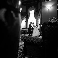 Wedding photographer Aleksey Kurchev (AKurchev). Photo of 09.08.2016