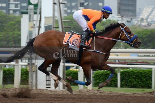 Abdel Nazer y una victoria abrumadoramente fácil - C. Henríquez