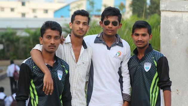 Nagesh bhosale