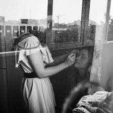 Wedding photographer Irina Ermolinskaya (ie424). Photo of 18.08.2016