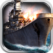 Battleship War: The Pacific