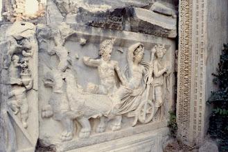 Photo: 005-Aspendos, le site antique