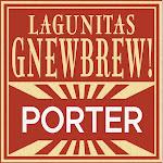 Lagunitas Gnewbrew: Porter