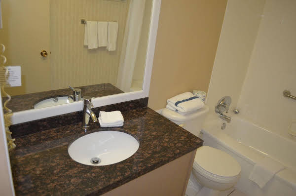 Best Western Country Squire Resort