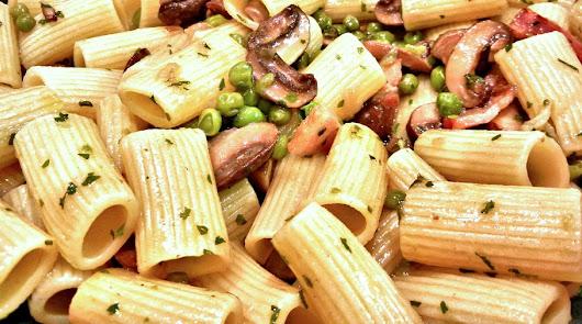 Una receta fácil y sana para tu cena del miércoles
