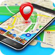 App Maps & GPS Navigation: Find your route easily! APK for Windows Phone