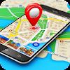 Maps & GPS Navigation kostenlos, Routenplaner