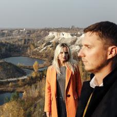 Fotograf ślubny Anton Krymov (antonkrymov). Zdjęcie z 10.12.2018