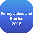 Funny Jokes and Stories 2018 icon