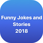 Funny Jokes and Stories 2019