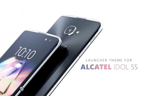 Download Theme for Alcatel idol 5s For PC Windows and Mac apk screenshot 1