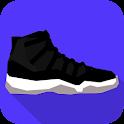 Sneaker Crush - Release Dates icon