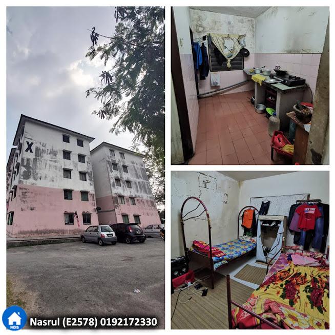 Apartment Baiduri, Bandar Tasik Kesuma Semenyih