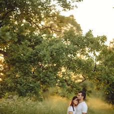 Wedding photographer Antonina Engalycheva (yatonka). Photo of 11.07.2018