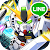 LINE: GUNDAM WARS file APK Free for PC, smart TV Download