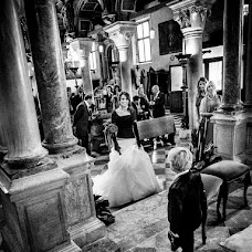 Wedding photographer Vittore Buzzi (buzzi). Photo of 29.09.2014