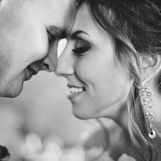 Wedding photographer Anna Grishenkova (nyutaG). Photo of 03.10.2016