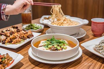 祥和蔬食料理 慶城店