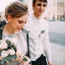 Wedding photographer Maksimus Spravedliv (maksimka777). Photo of 14.09.2017