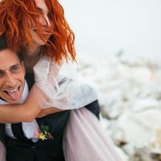 ช่างภาพงานแต่งงาน Pavel Lepeshev (Pavellepeshev) ภาพเมื่อ 31.07.2018