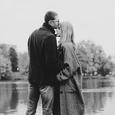 Wedding photographer Kseniya Musorgskaya (Elise). Photo of 13.10.2014