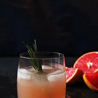 A Fresh Start Cocktail.
