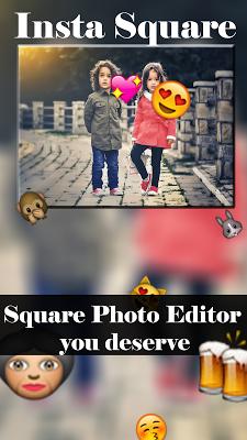 InstaSquare Lite - screenshot