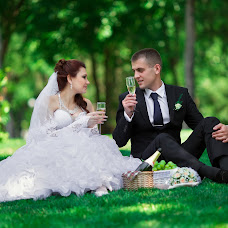 Wedding photographer Viktoriya Besedina (Vikentyi). Photo of 26.06.2014