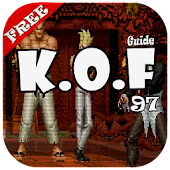 Guide for K.O.F 97