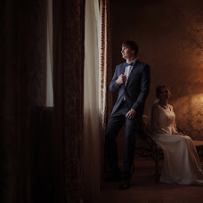Wedding photographer Dmitriy Titov (sushniak). Photo of 14.11.2017