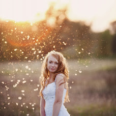 Wedding photographer Natalya Grabovskaya (Chichka). Photo of 08.02.2013