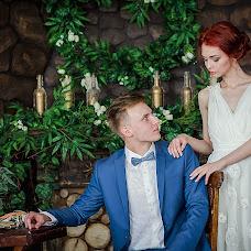 Wedding photographer Viktoriya Gordeeva (vicagordeeva). Photo of 15.03.2018
