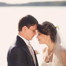 Wedding photographer Karina Miloserdova (sp00n). Photo of 31.10.2014