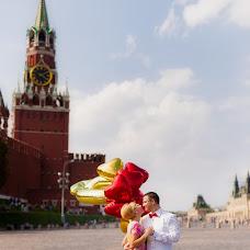 Wedding photographer Olga Kulikova (OlgaKulikova). Photo of 28.04.2015