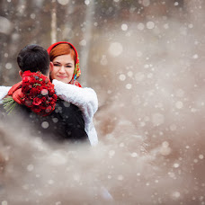 Wedding photographer Ivan Laptev (Laptev). Photo of 25.10.2015