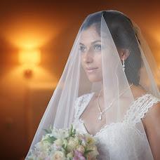 Wedding photographer Galina Timonko (zima). Photo of 03.10.2015