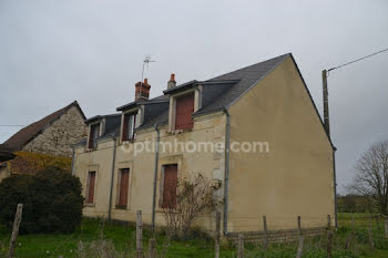 maison à Morlac (18)