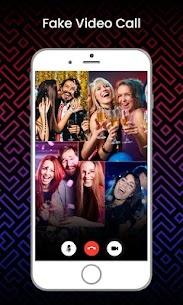 Fake Video Call – Fake Time Video Call Messanger Apk  Download For Android 5