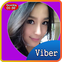 free viber video call recorder icon