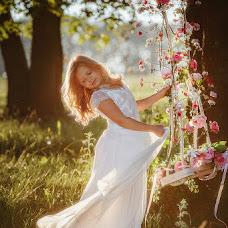 Wedding photographer Svetlana Kovalevskaya (lanakoval). Photo of 09.07.2015