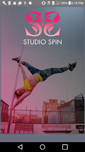Studio Spin- screenshot thumbnail