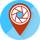 mAppTrav - Track your Visited Places on the Map