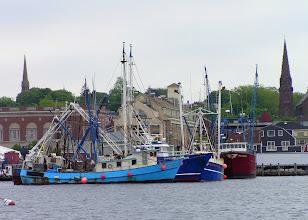 Photo: Траулеры/Trawlers
