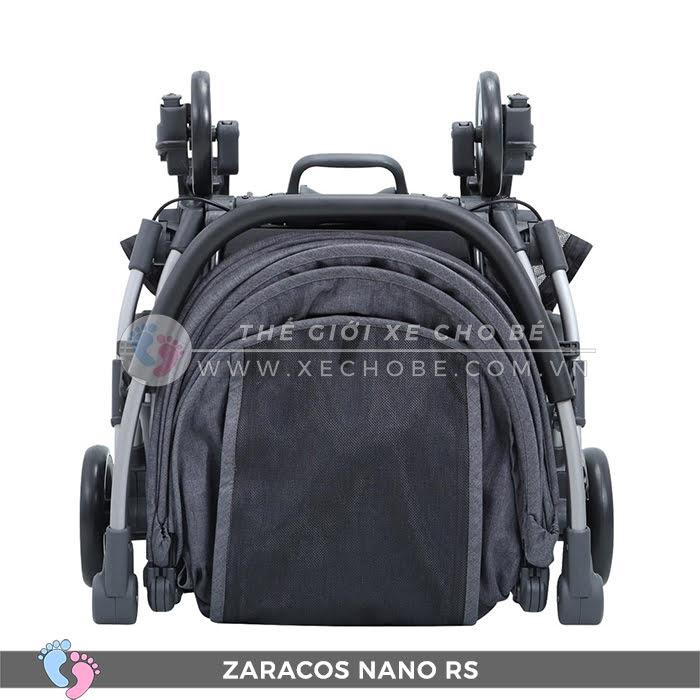 xe đẩy Zaracos nano RS 8