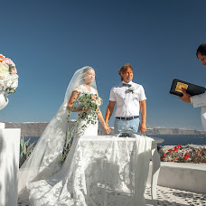 Wedding photographer Vyacheslav Salikov (vsalikov). Photo of 24.08.2014