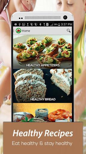 健康的なレシピ